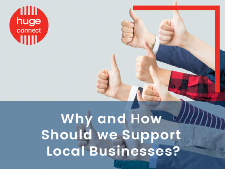 Why and How Should we Support Local Businesses