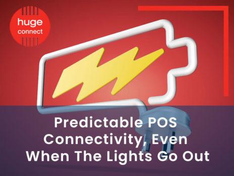 Predictable POS Connectivity