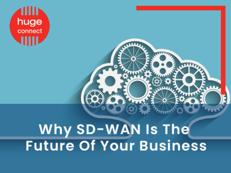 Emerging SD-WAN Offers An Exciting Future For Business