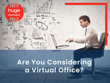 Are You Considering a Virtual Office
