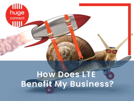 How Does LTE Benefit My Business