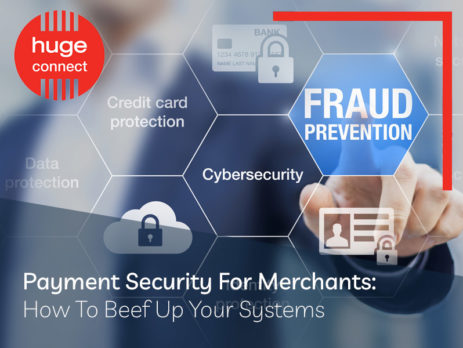 Payment Security For Merchants How To Beef Up Your Systems