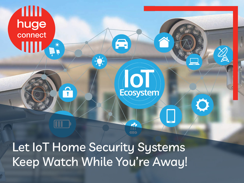 IoT Home Security Systems blog image 1