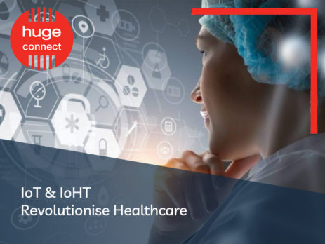 IoT and IoHT Revolutionise Healthcare image 2v2