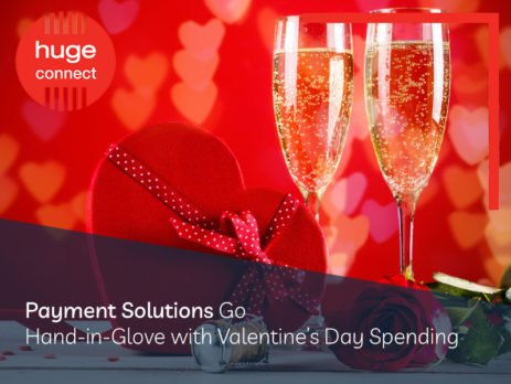 Payment solutions for valentines day
