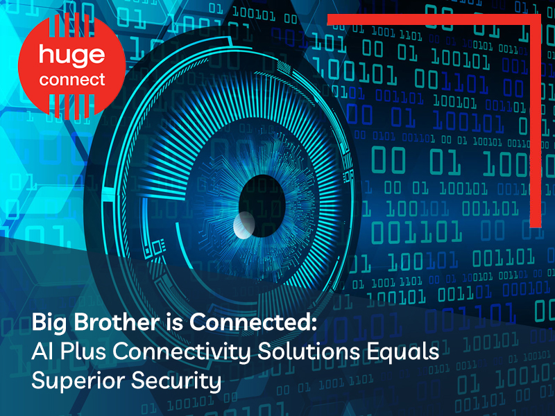 Big Brother - AI & Connectivity Solutions