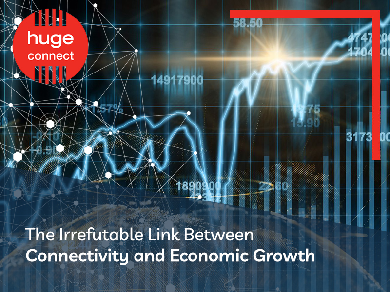 The Irrefutable Link Between Connectivity and Economic Growth image 1